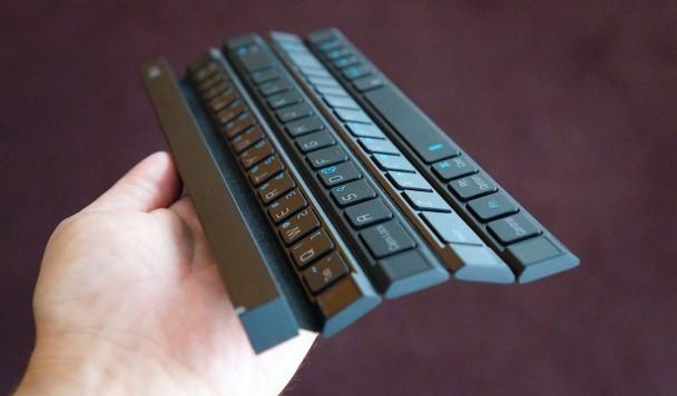 ТОП-5 клавиатур, которым есть чем удивить пользователей