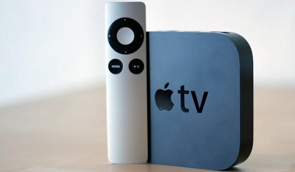 3 причины почему Apple TV может оказаться лучше Google TV