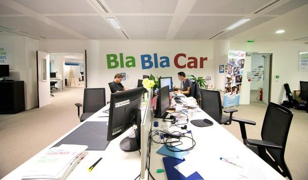 BlaBlaCar получил $200 млн инвестиций для развития на новых рынках