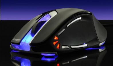 Топ-5 новых мышек для геймеров и офисного планктона