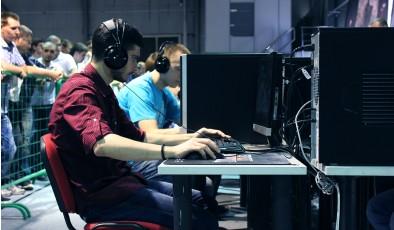 Десять самых высокооплачиваемых геймеров мира
