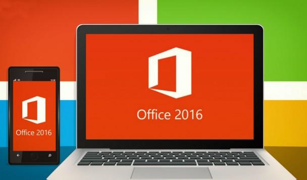 Как Microsoft представила Office 2016