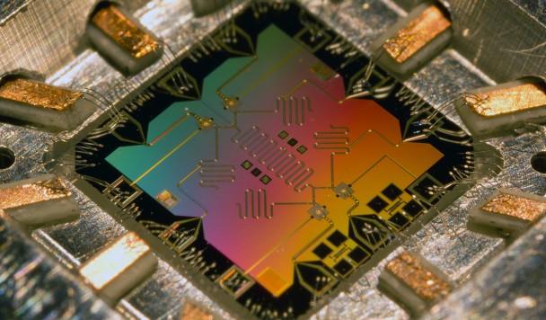 Google получит доступ к квантовому компьютеру