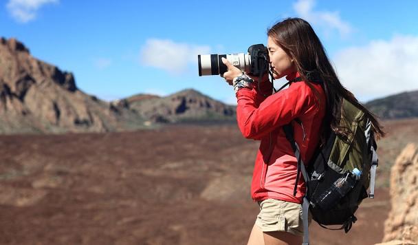 Смогут ли смартфоны вытеснить фотоаппараты и видеокамеры?