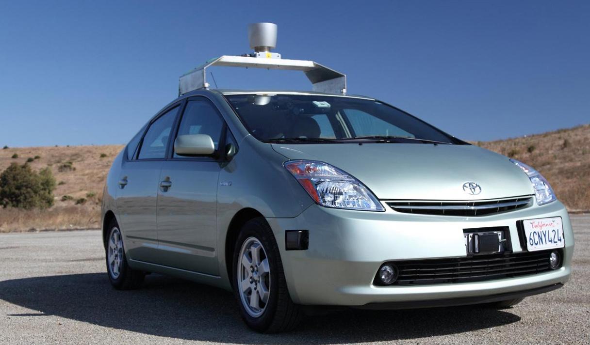 Беспилотные автомобили: ждать или опасаться?