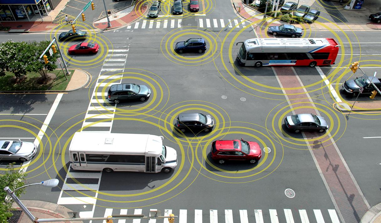Технические инновации, из-за которых хочется поселиться в своем автомобиле