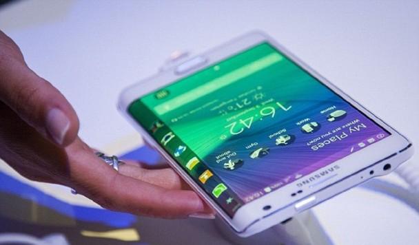 Квартальные результаты Samsung Electronics превысили ожидания