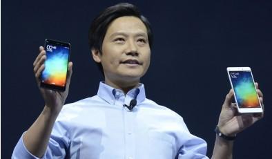 5 сочных цитат из интервью генерального директора Xiaomi Лея Джуна с WSJ