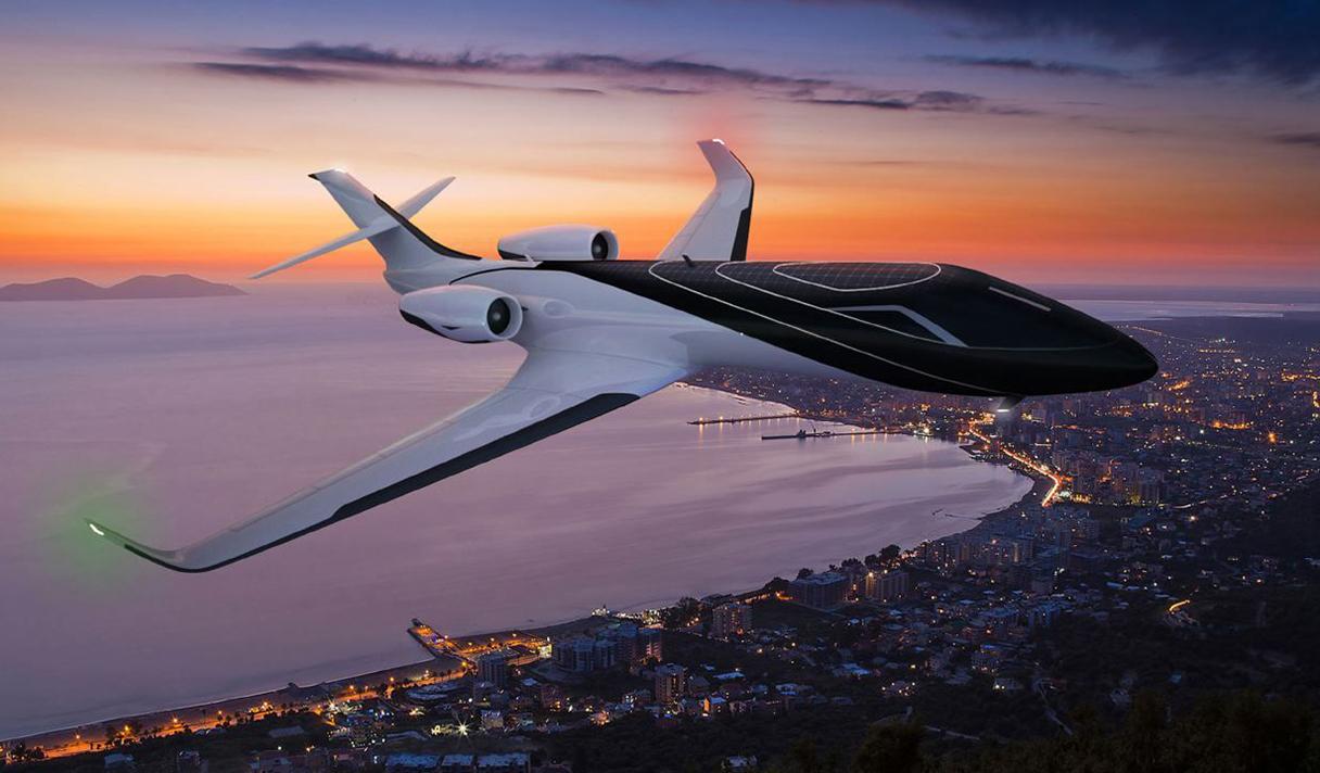 Авиатехнологии: 11 безумных патентов