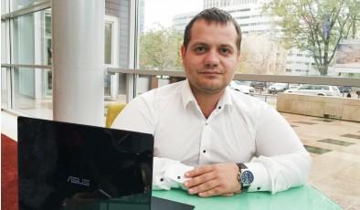 Виктор Войцеховский, Tickets.UA: «У украинцев нет культуры покупки билетов через мобильные устройства»