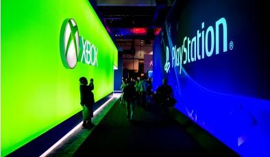 Кто больше всех в мире зарабатывает на видеоиграх? (ИНФОГРАФИКА)