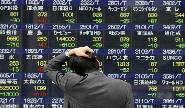 Взлеты и падения акций IT-компаний за последние пять лет