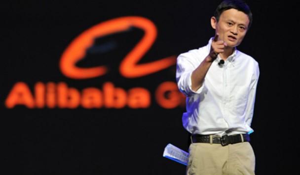 5 фактов об Alibaba Group после IPO в $25 млрд