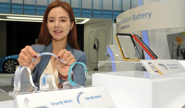 Гибкие батареи Samsung и еще 5 новостей из мира IT, которые нужно знать сегодня