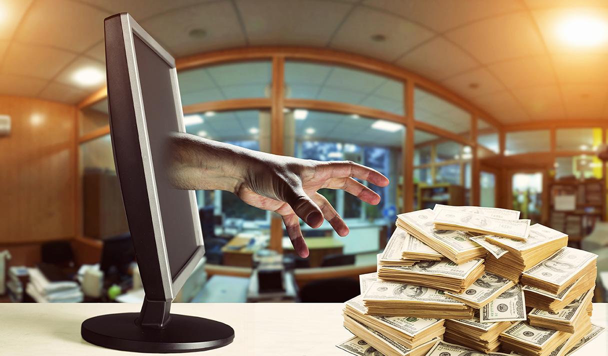 Сколько стоят данные, украденные хакерами