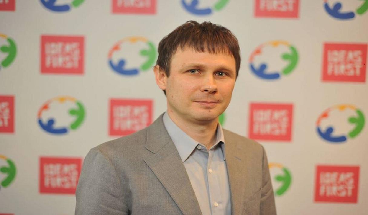 Николай Чумак, СЕО IDNT: «Многие технологии развитых стран у нас неприменимы»