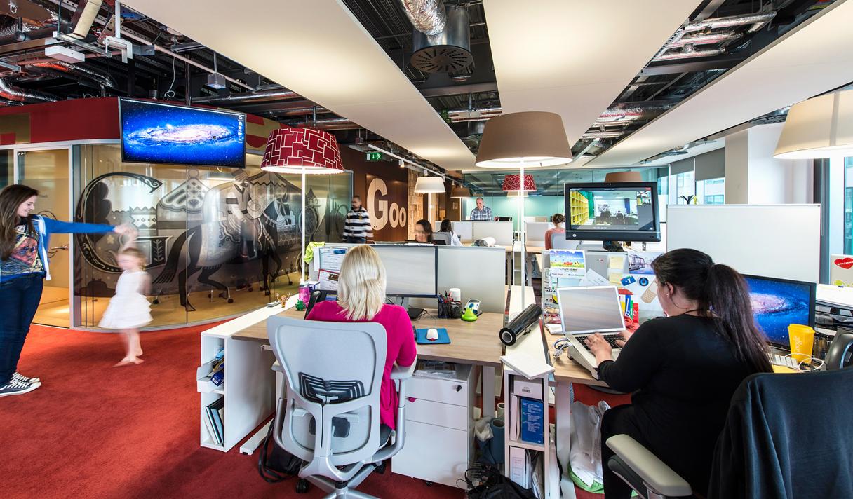 Блиц-опрос IT-бизнесменов: «Как создавать в компании IT-инновации?»