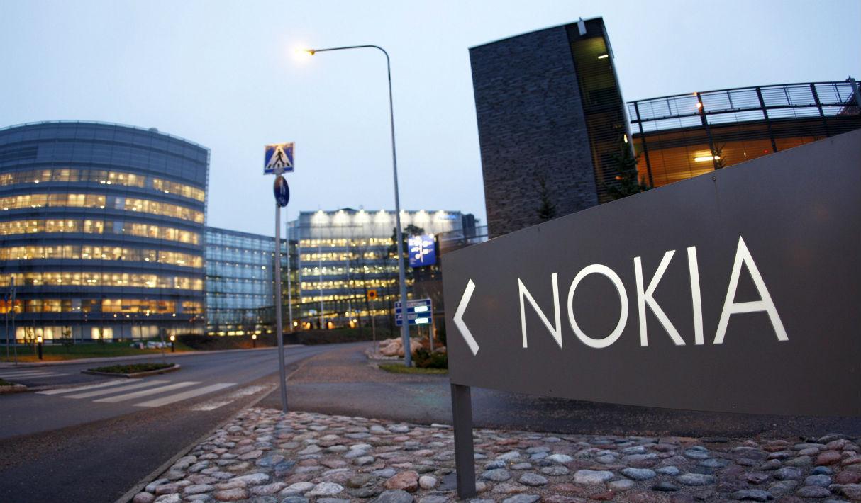 Nokia заработала и победила Ericsson в Китае