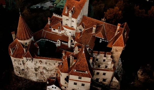 Самые жуткие места, которые можно исследовать на Google Street View