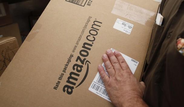 Сезон Черной пятницы от Amazon и еще 4 новости из мира IT, которые нужно знать сегодня