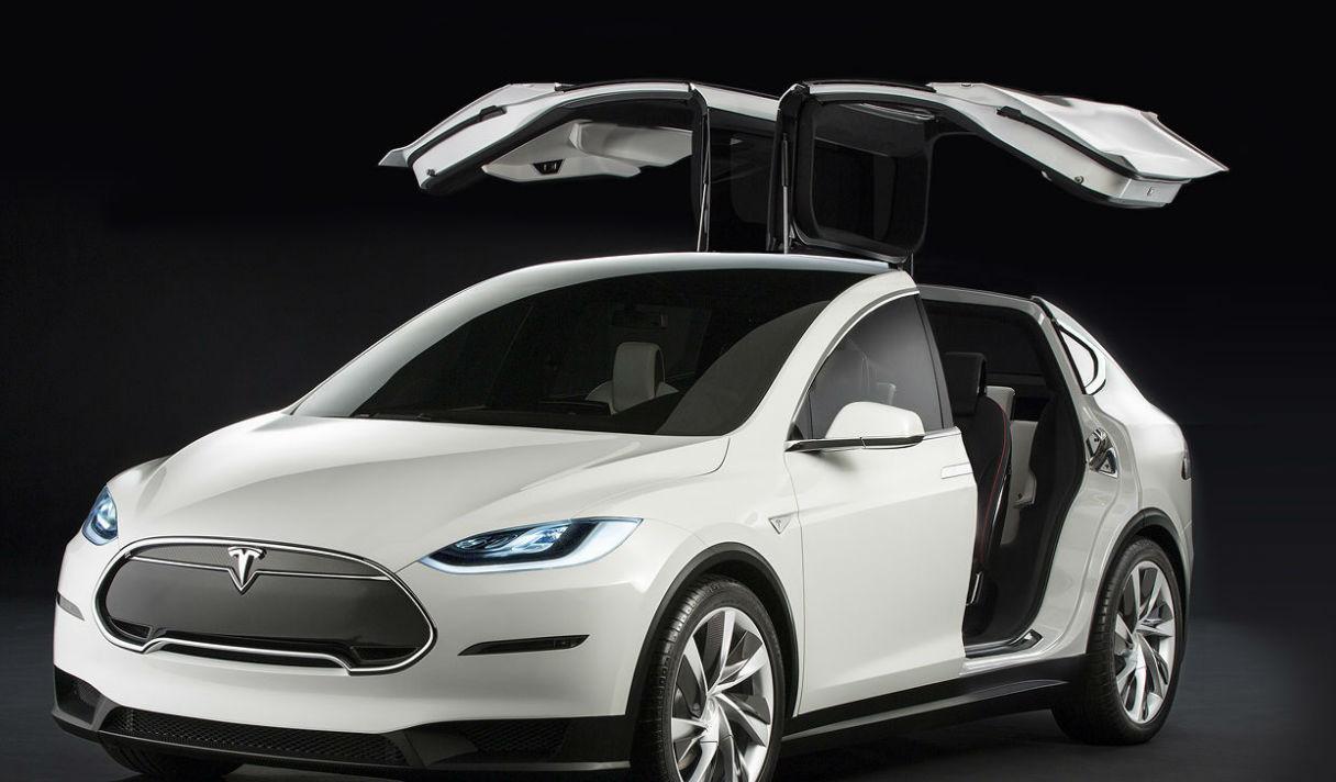 Сможет ли Tesla выпустить 50 тыс. автомобилей в этом году?