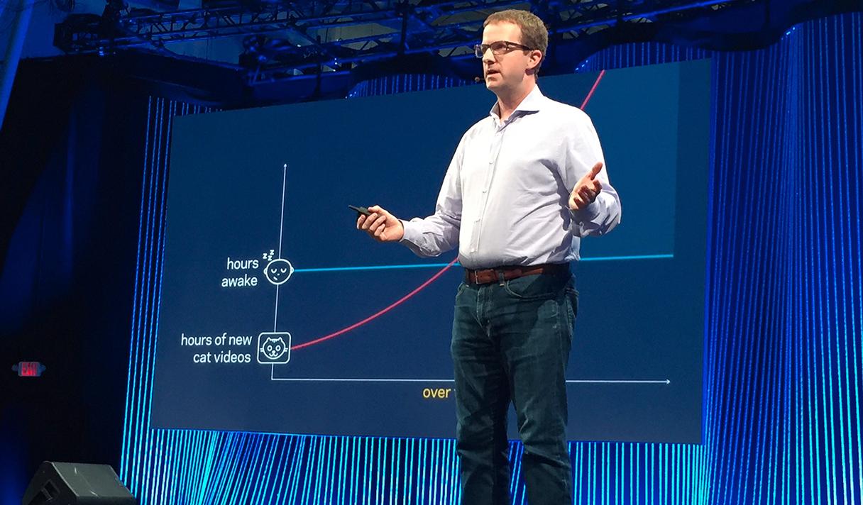 Facebook собирается создать идеальную новостную ленту и ассистента