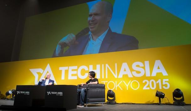 Инвестиции в техно в Азии выросли на 188%