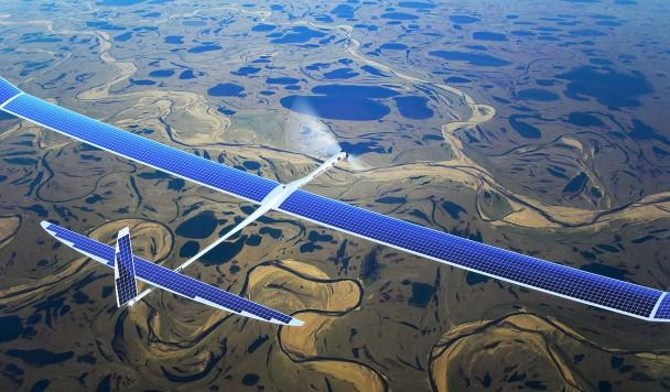 Лётные испытания Google и еще 5 новостей из мира IT, которые нужно знать сегодня