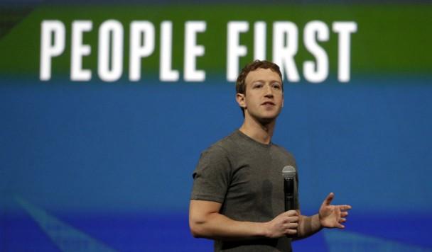 Шесть цитат Марка Цукерберга о медицине, политике и благотворительности