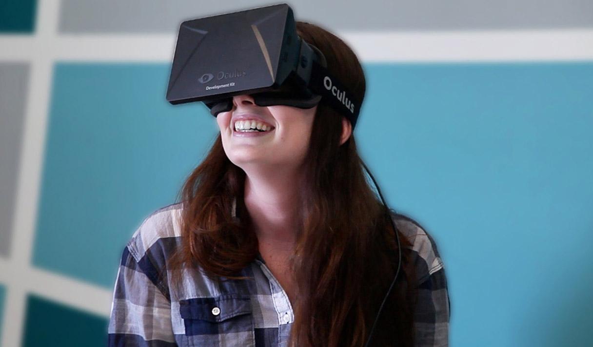 Критическая масса виртуальной реальности