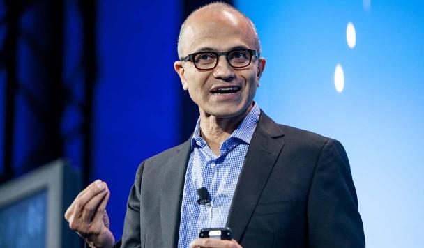 Технологии, которыми CEO Microsoft Сатья Наделла пользуется каждый день