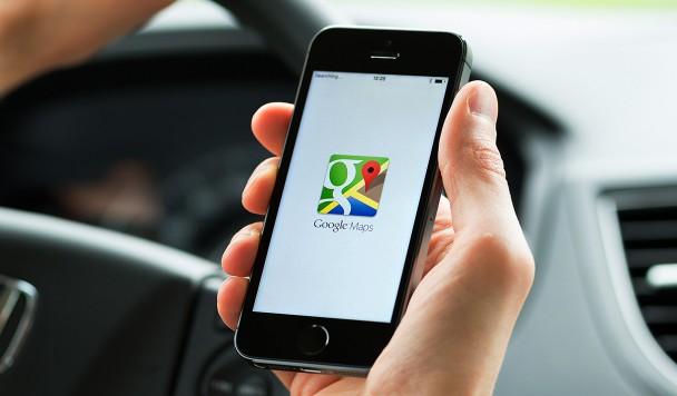 Оффлайн-режим Google Maps и еще 5 новостей из мира IT, которые нужно знать сегодня