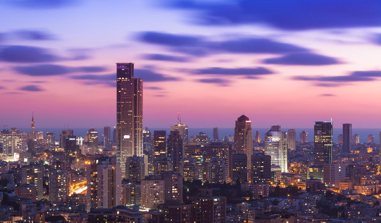 5 причин успеха израильских стартапов