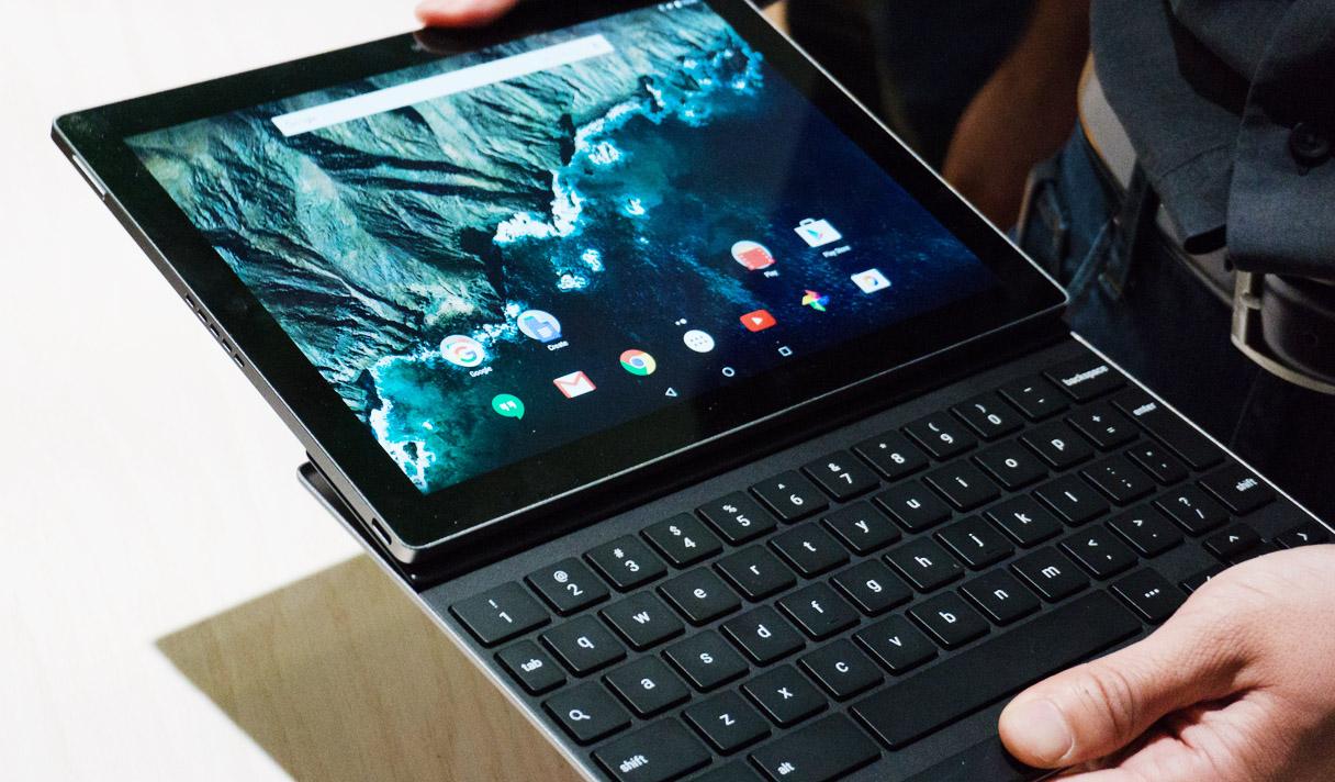 ТОП-5 новейших планшетов от мировых брендов