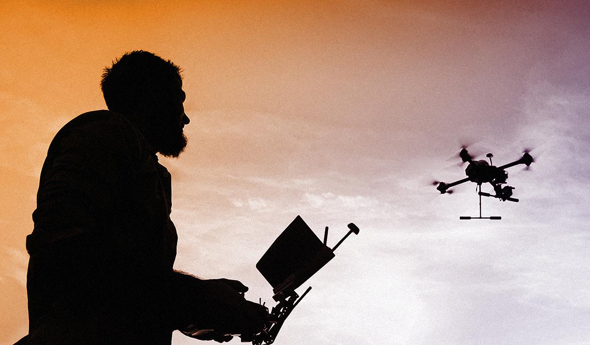 Мошенничество с дронами и еще 5 новостей из мира IT, которые нужно знать сегодня