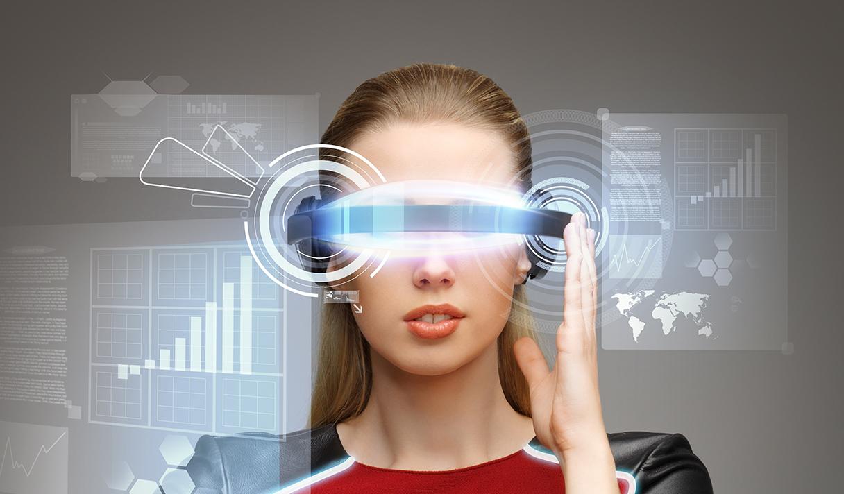 Как технологии будут выглядеть через пять лет
