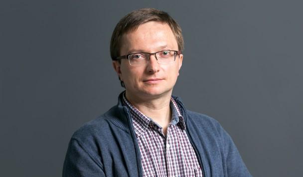 Дмитрий Калита, Intel Украина: «Компьютер жив, потому что эволюционирует сам по себе»