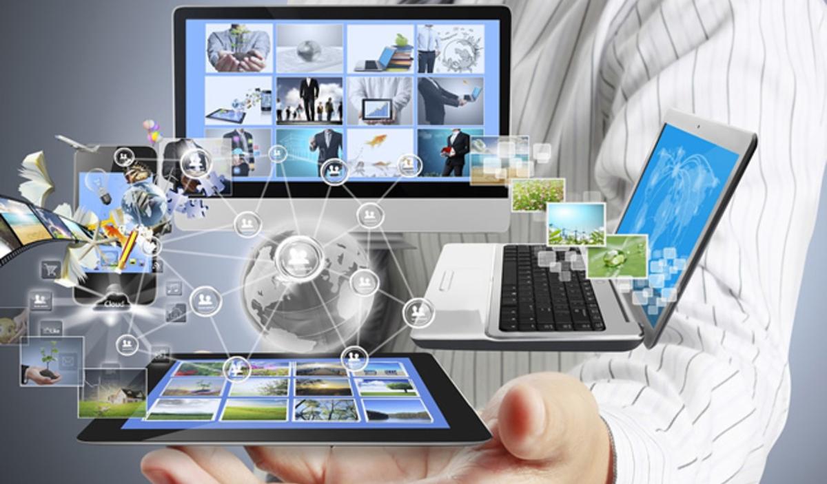 Каждую секунду к мобильному интернету подключается 20 новых устройств