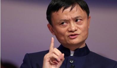 Основателя Alibaba Джека Ма пугают изменения климата