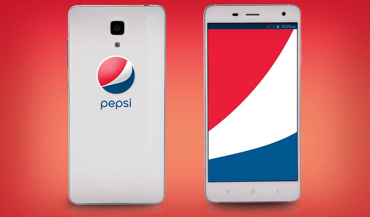 Первый смартфон от Pepsi  и еще 5 новостей из мира IT, которые нужно знать сегодня