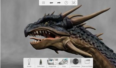 ТОП-5 приложений для легкого и интересного 3D моделирования