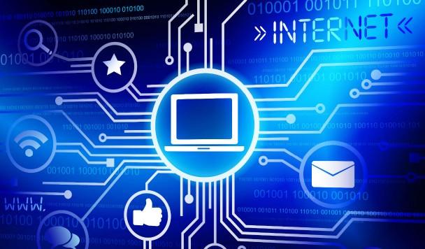 Цифровая Азия: как в регионе развиты связь и технологии (инфографика)