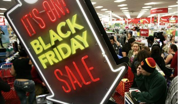 Риски e-commerce: сколько возвратов будет после «черной пятницы»?