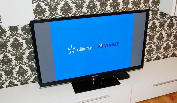 «Киевстар» начал транслировать 130 телеканалов в своей сети интернет