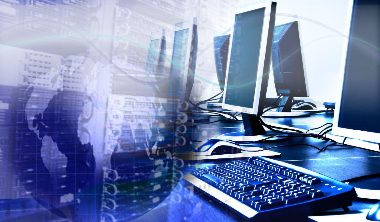 Украинский IT-рынок по итогам года упадет на 42%