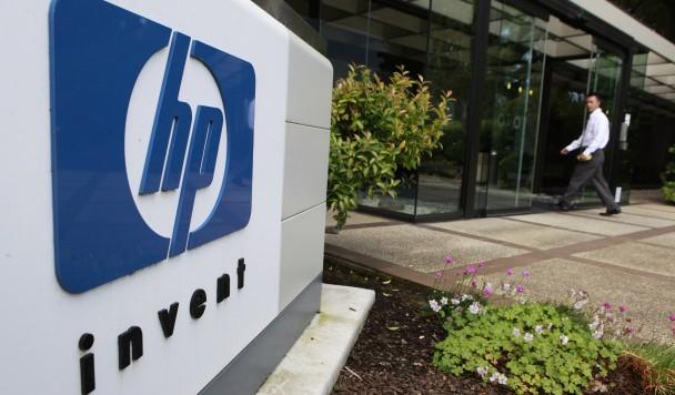 Обвал акций HP Incorporated и еще 5 новостей из мира IT, которые нужно знать сегодня