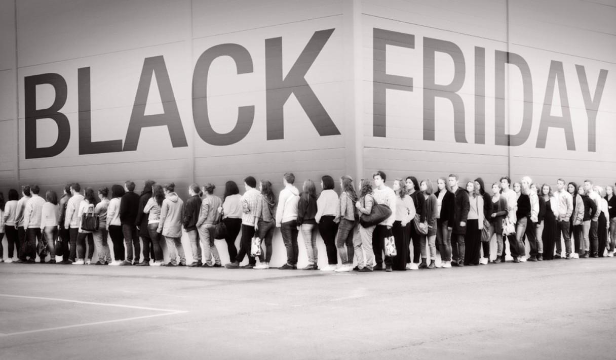 Блиц-опрос IT-бизнесменов: «Что для вас «черная пятница»?