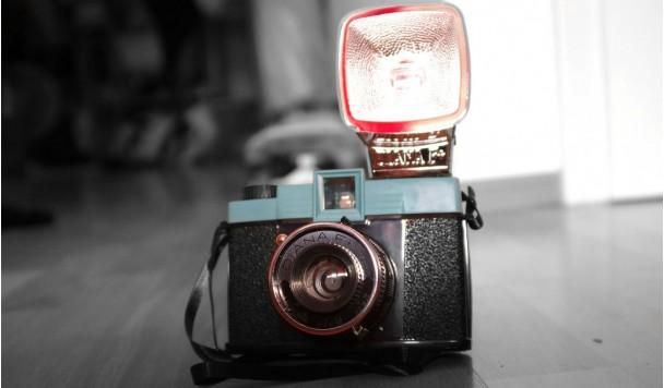 ТОП-5  камер, которые делают моментальные фотоснимки