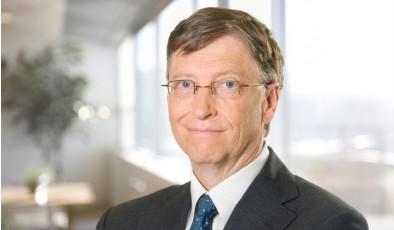 Как Билл Гейтс остановит глобальное потепление