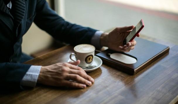 ТОП-5 приложений для любителей кофе